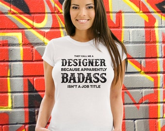 Designer TShirt   Designer Shirt   Interior Designer Shirt   Graphic Designer Tshirt   Art Director Shirt   Artist Tee   Plus Size Too