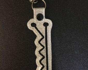 Bobby Pin Holder- Keychain Accessories