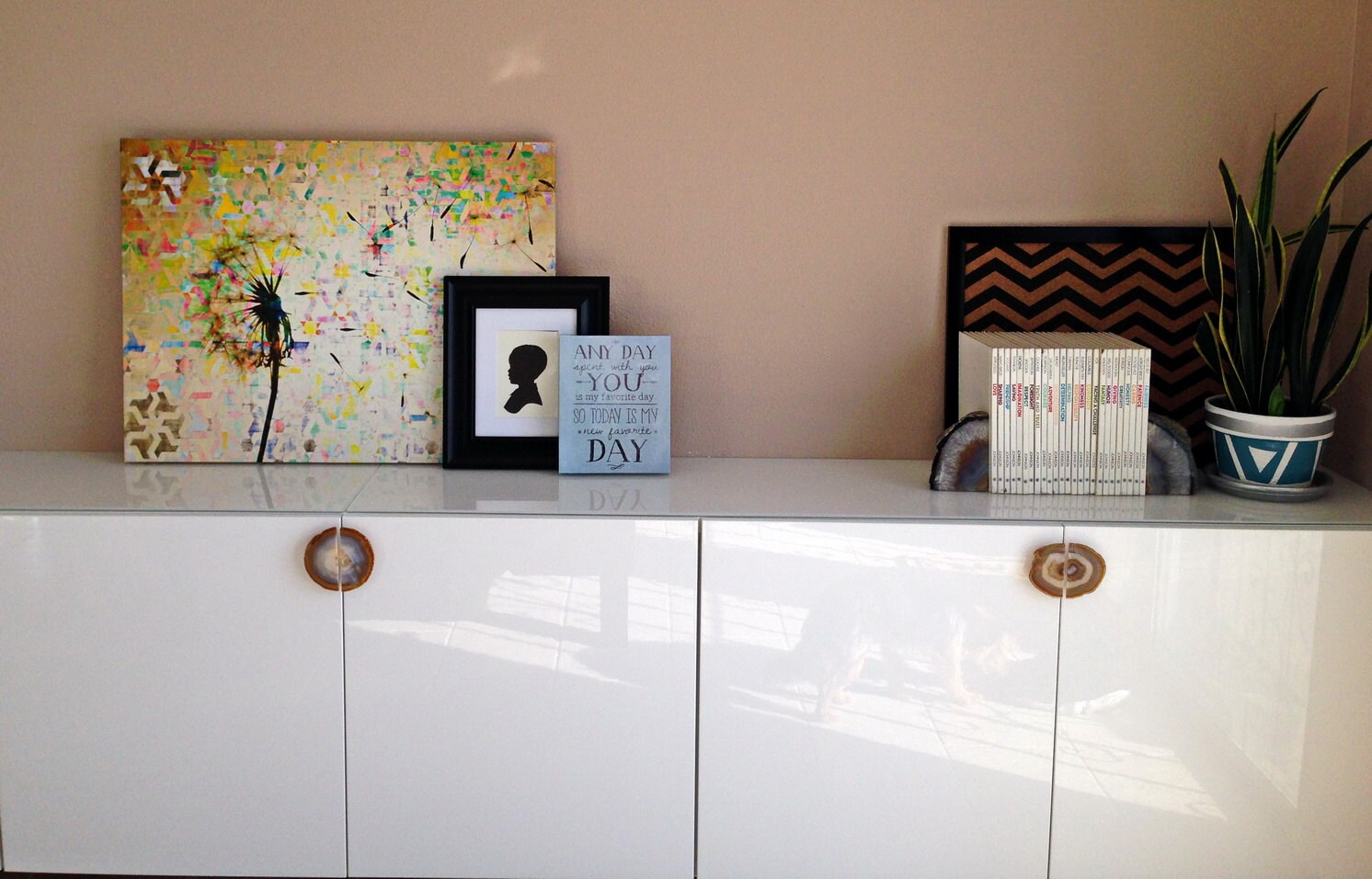 listing sold fullxfull cabinet drawer knobs cjyk by gold modern pulls il geometric oursweethomealabama