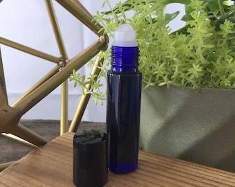 Custom Perfume Oil Organic Essential Oil Aromatherapy