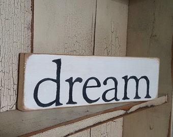 Dream sign