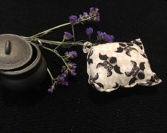 Lavender scented dream pillows