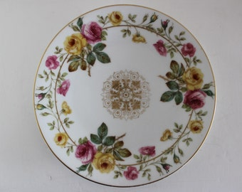 Vintage Limoges France Decorative Plate