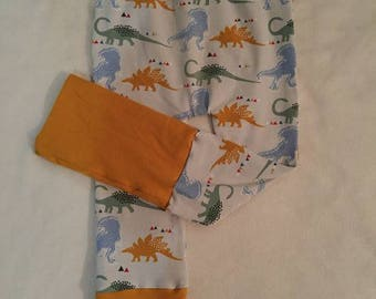 Pants evolutionary dinosaur