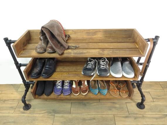 Industrial Shoe Rack Shoe Storage Shoe Rack Shoe Organizer