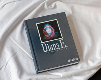 Diana F+ More True Tales and Short Stories Hardcover book