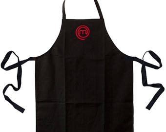 Masterchef inspired aprons - Personalised options available