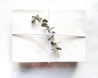 Cream A7 Envelopes