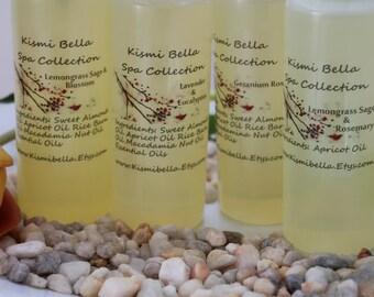 Kismi Bella Spa Collection Lemongrass Sage - Rosemary