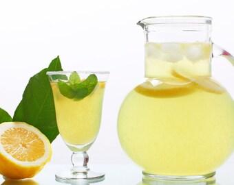 Lemonade Fragrance Oil for candles and soap making