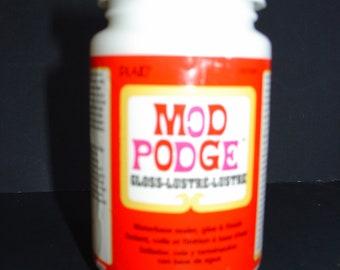 Mod Podge - Gloss - 8 FL OZ