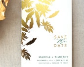 Save the Date, Tropical, ...
