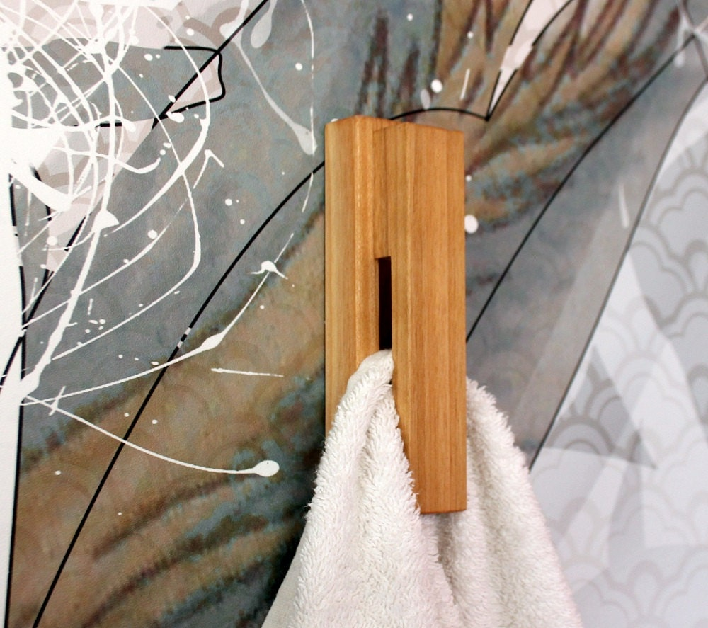 modern towel rack. 🔎zoom Modern Towel Rack