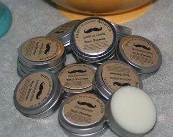 1 oz tin  Solid Perfume tin Aphrodisiac Essential Oil