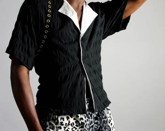 Mens Fashion Top - Sample Sale Item