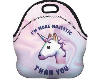 Unicorn Lunchbags