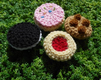 Toy Cookies