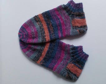 Short socks Gr. 36/37