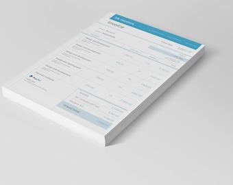 Simple Invoice