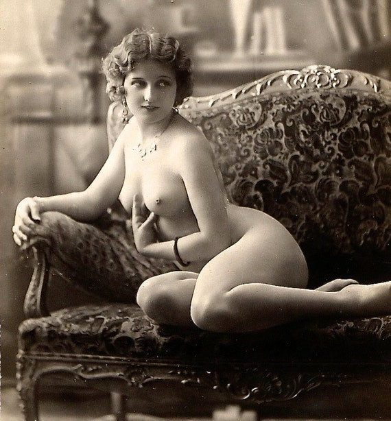erotic nudes french