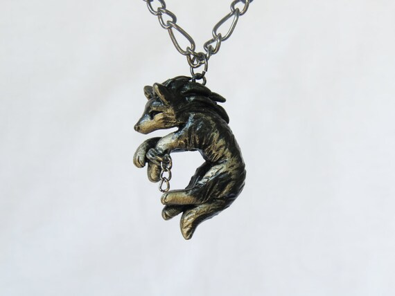 legend twilight wolf il of zelda listing necklace princess