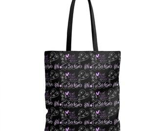 Tote Bag - #NotListening