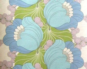 Vintage Wallpaper Floralia per meter