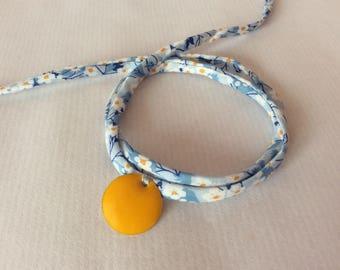 Bracelet Liberty Mitsi Valeria blue