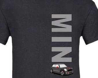 MINI GP2 t-shirt