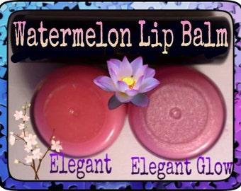 Elegant or Elegant Glow Lip Balm