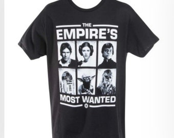Star wars™ The empire's most wanted tee