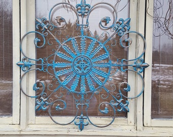 Wrought Iron Etsy