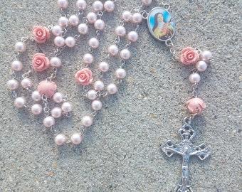 Little Flower Rosary