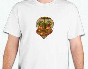 Monster Shirt