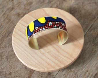 WAX - Odette Cuff - Bracelet