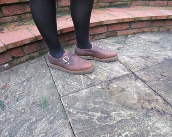 Dr Marten Monk Shoe