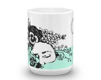 Dreamwild Morning Coffee Mug
