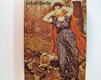 ADAM BEDE, George Elliot, Very Good 1977 Paperback