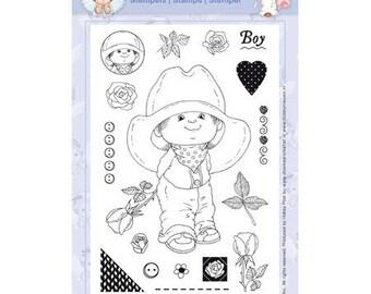 Stamp boy - TMH970302