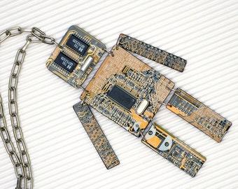 Robot pendant N1102