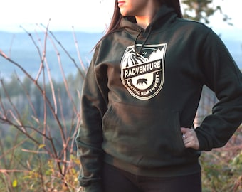 The Great PNW Hoodie