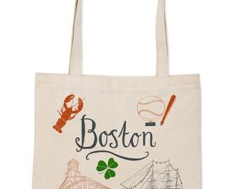 Boston Everyday Tote