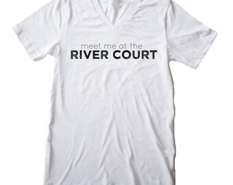 Womens graphic t shirt one tree hill shirt one tree hill tv shirt clothes over bros one tree hill river court shirt publicscrutiny Choice Image