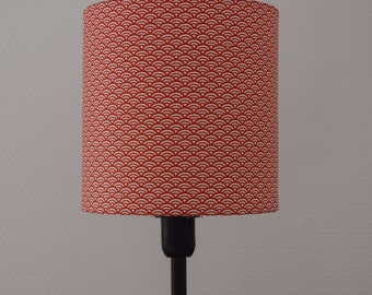 cylindrical Lampshade