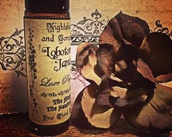 Lobotomy Jane Roll-on Perfume Oil - 1/3 ounce of Crazy Good Smells