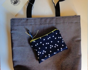 Purse, tote bag, bag, tote bag, shopping bag, tote