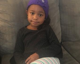 Headband crochet , beautiful headband