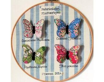 A Hoopful of Butterflies
