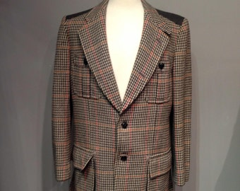 Country Men Blazer