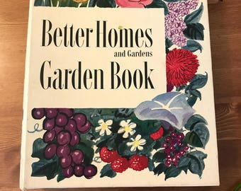 Better Homes and Gardens Book 1951